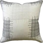 ostro silver pillow