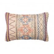 multi applicade pillow
