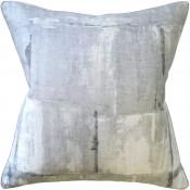 shropshire grey pillow