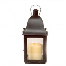 homart san juan lantern, black