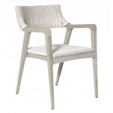 urbane dining arm chair