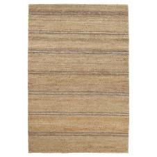 madrid wool rug, grey