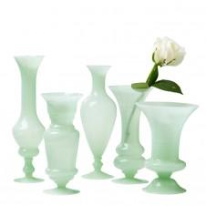 botanicus jade vases set of 5