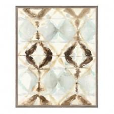 crystal curtain giclee