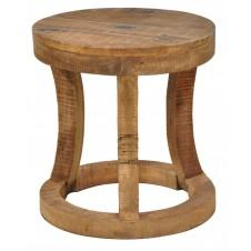 paris round stool