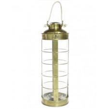 homart caravan brass large lantern