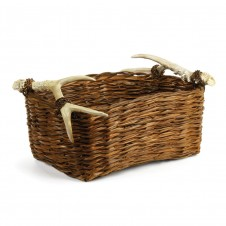 caribou square basket