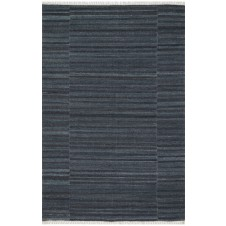 anzio collection charcoal rug