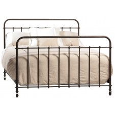baldwin bed