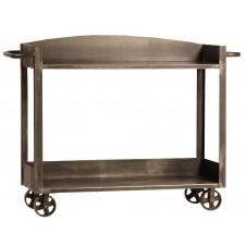connolly iron trolley bar