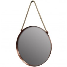 homart cornell copper mirror large
