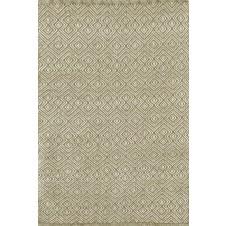 dash & albert annabelle moss indoor / outdoor rug