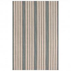 dash & albert lenox seaglass wool woven rug