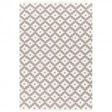 dash & albert samode fieldstone ivory indoor/outdoor rug