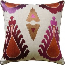 exuberance sienna pillow