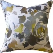 kalos grey pillow