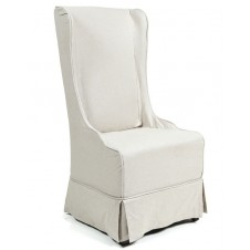 melrose wingback chair