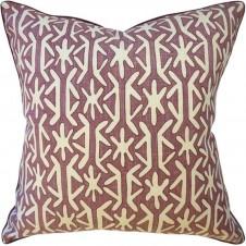 rinca plum pillow