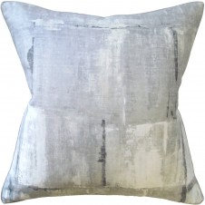 shropshire grey pillow