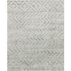 sandro collection silver rug