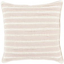 surya willow taupe pillow