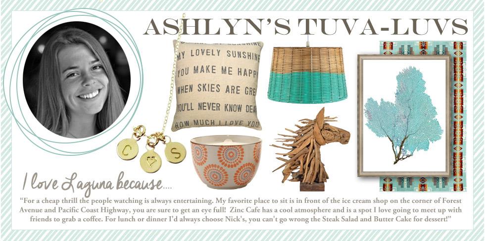 Ashlyn's Tuva-luvs
