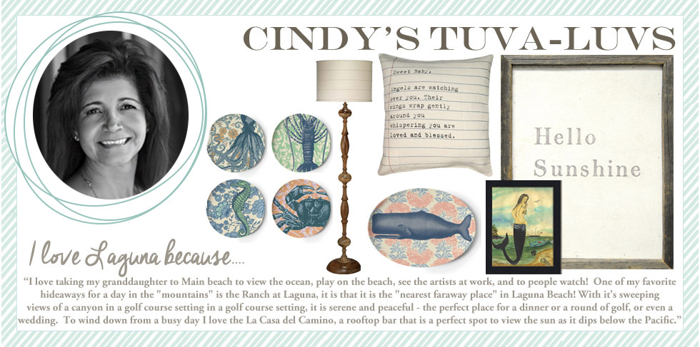 Cindy's Tuva-luvs