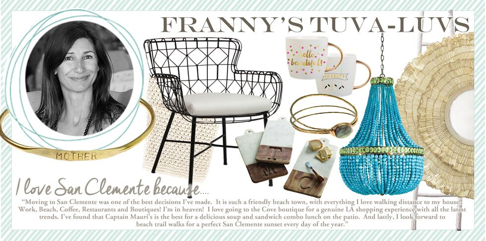 Franny's Tuva-luvs