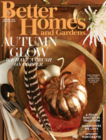 Tuvalu as seen in Better Homes and Gardens, October 2016