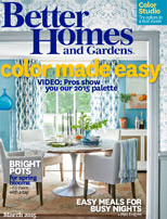 Tuvalu as seen in Better Homes and Gardens, March 2015