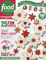 Tuvalu as seen in Food Network Magazine December 2015