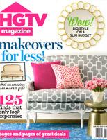 Tuvalu as seen in HGTV Magazine January/February 2015