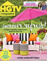 Tuvalu as seen in HGTV Magazine July 2016