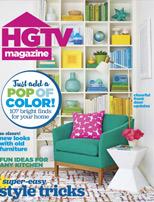 Tuvalu as seen in HGTV Magazine May 2016
