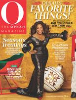 Tuvalu as seen in Oprah's Favorite Things December 2015